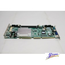 Advantech PCA-6002VE Rev.B1 ISA Motherboard