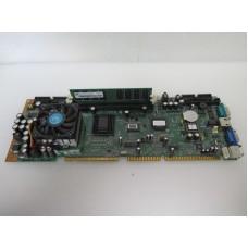 Advantech PCA-6003 Rev.A2 ISA Motherboard