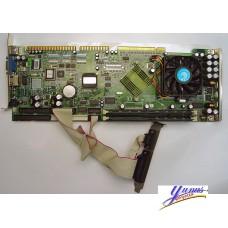 Advantech PCA-6003VE-TXA1 Rev.A1 ISA Motherboard