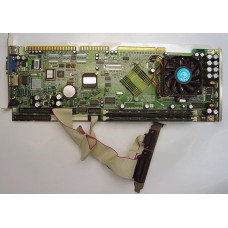 Advantech PCA-6003VE-TXA1 Rev.A1 ISA Motherboard