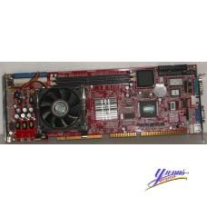 Advantech PCA-6006 ISA Motherboard