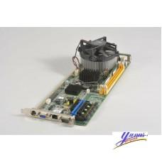 Advantech PCA-6010 Rev.A1 19A2601001 Motherboard
