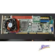 Advantech PCA-6011 REV.A1 ISA Motherboard