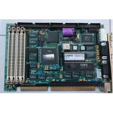 Advantech PCA-6133 ISA PC104 Board
