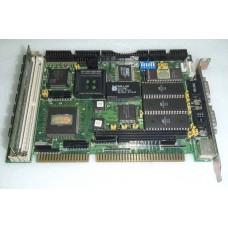 Advantech PCA-6134P Rev.A2 ISA PC104 Motherboard