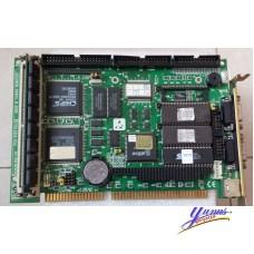 Advantech PCA-6135 ISA PC104 Board