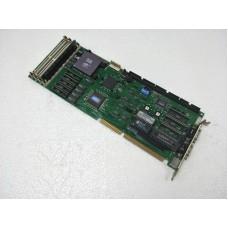 Advantech PCA-6137 ISA Motherboard