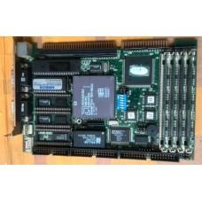 Advantech PCA-6143 ISA PC104 Board