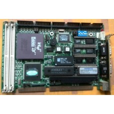 Advantech PCA-6143P ISA PC104 Board