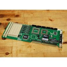 Advantech PCA-6147 486/386 Rev B3 Industrial CPU Card