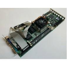 Advantech PCA-6179VE ISA Board
