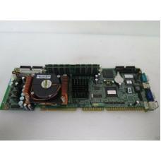 Advantech PCA-6186 Rev.B2 ISA Motherboard