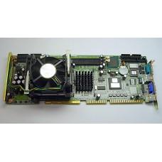 Advantech PCA-6186VE Rev.A1 ISA Motherboard
