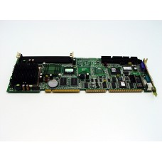 Advantech PCA-6187 Rev.A1 ISA Motherboard