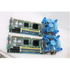 Advantech PCA-6190 REV.A1 19C2619002 ISA Motherboard