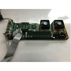 Advantech PCA-6277 Rev.A1 ISA Motherboard