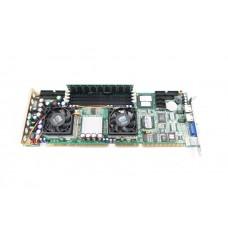 Advantech PCA-6278E2 Rev.A1 ISA Motherboard