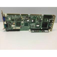 Advantech PCA-6359 Rev.A1 ISA Motherboard
