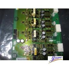 Danfoss 130B6016 DT/7 Driver Board