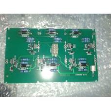 Danfoss 130B6080 130B6837 module protection board