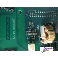 Danfoss 130B7260DT04 FC301 FC311 FC312 15KW driver board