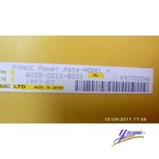 Fanuc A02B-0211-B501 Power Module