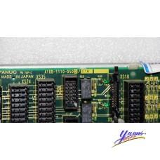 Fanuc A16B-1010-0050 Board