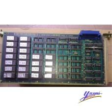 Fanuc A02B-0008-0480 Board