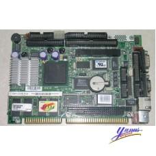 Kontron GX1LCD ISA Motherboard