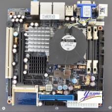 KONTRON KT690/mITX Mini-ITX AMD M690T Embedded Industrial Motherboard