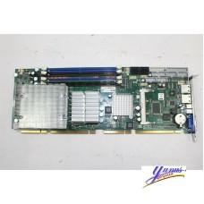 Kontron PCI-760 PICMG 1.3 SHB Industrial MotherBoard w/ Intel Q35 GMCH Chipset