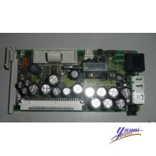 Mitsubishi HR083B NC power board