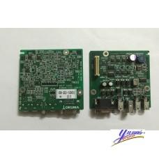 Okuma E480-770-0158-C Board