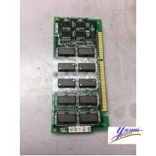 Okuma E4809-436-100 OPUS7000 DRAM CARD