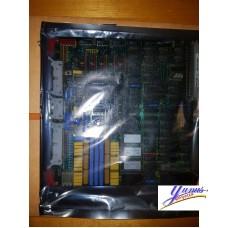 Philips Typ:9404 462 02021 Temperature Board