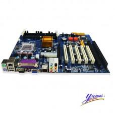 intel 945GV LGA775 3 ISA Slot Motherboard