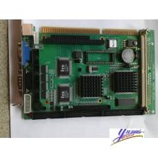 MTO-357 ISA Board