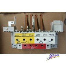 Schneider ATV61 ATV61HD75N4Z inverter Terminal Copper Block