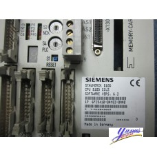 Siemens Sinumerik CPU 810D CCU3 6FC5410-0AY03-0AA0 Mainboard