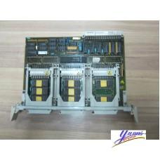 Siemens 6FX1128-1BA01 Sinumerik 800 570 511 Control Board