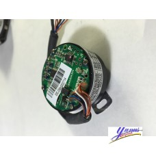 Delta MH4-25LN65C7D incremental Rotary Encoder
