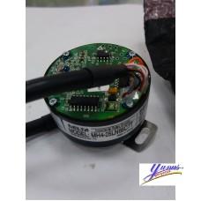 Delta MH4-25LN65C7T incremental Rotary Encoder