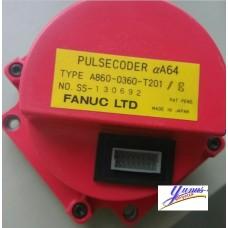 Fanuc A860-0360-T201 Pulsecoder