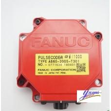Fanuc A860-2005-T301 Pulsecoder