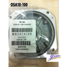 Mitsubishi OSA18-100 Encoder