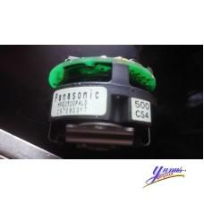 Panasonic MFE2500P4LD Encoder