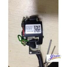 Panasonic MFE2500P8NRMZ Encoder