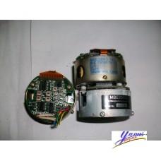 Tamagawa MBE-3-TA TS5262N Encoder