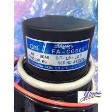 Tamagawa OIS FA-CODER TS5013N69