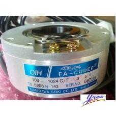 Tamagawa OIH FA-CODER TS5208N143